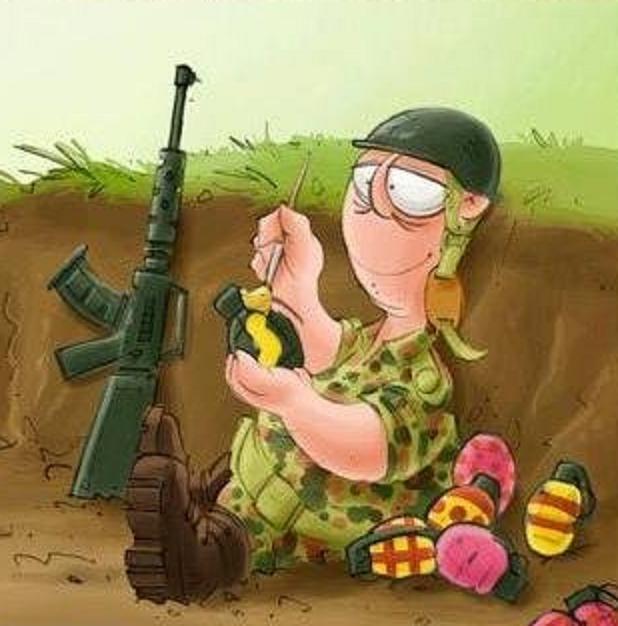 картинки солдат приколы отличаются качественными