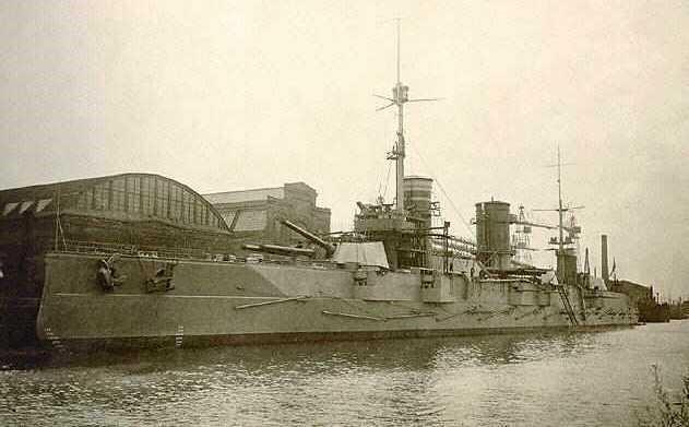 фотографии броненосца императрица мария мореходы осваивали
