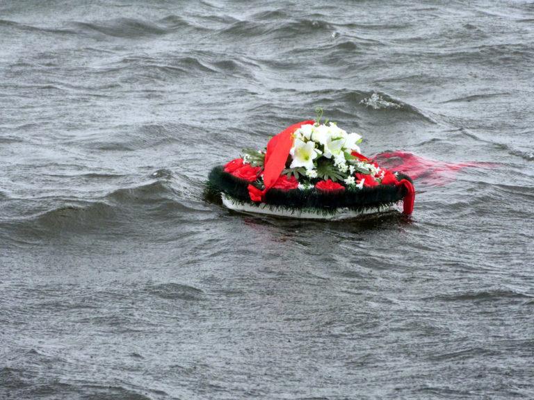 Вечная память героям подводникам стихи